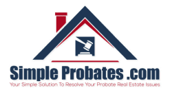 Simple Probates logo